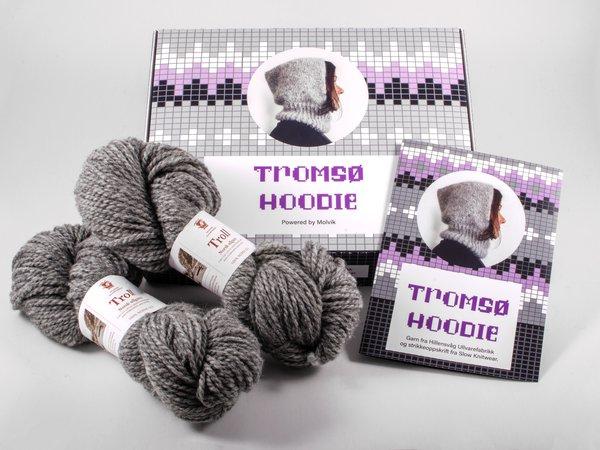 Tromsø Hoodie