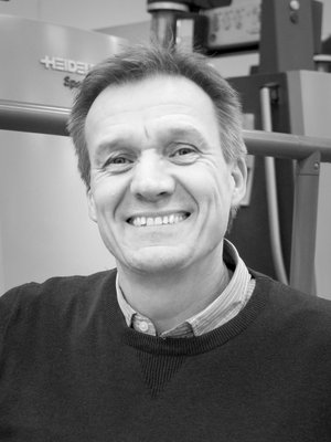 Trond J. Andresen